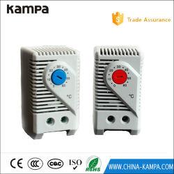 Piccoli termostati meccanici di Kto 011/Kts 011 per le unità del riscaldatore di ventilatore