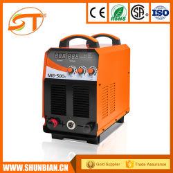 IGBT Gleichstrom MIG Mag-Inverter-Schweißgerät für industriellen Gebrauch - MIG 500