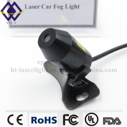 Lampada di coda innovatrice della parte posteriore della pioggia della nebbia di alto potere uno del fornitore della Cina per la luce laser dell'automobile