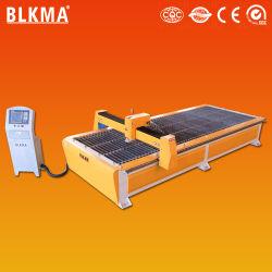 De auto CNC Scherpe Machine van het Plasma van het Metaal van het Blad, de Machine van de Snijder van de Plaat