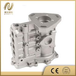 Fabrik-Präzisions-kundenspezifisches Befestigungsteil-Zubehör-Mg-Aluminiummetalteile Druckguß