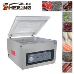 Hero Máquina Automática portátil da marca Dz-400 Saco Plástico Vegetal estilo mesa Home Use bomba de embalagem a vácuo de amendoim de peixe