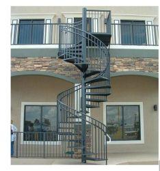 Дерево стекло колеи Balustrade прямая лестница/лестницы для продажи