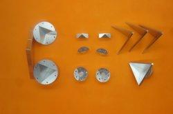 China-made Hot-Selling menschliche oder tiermedizinische Geräte mechanische Teile Aluminium Legierungsbestandteile Druckguss Aluminiumlegierungsbestandteile