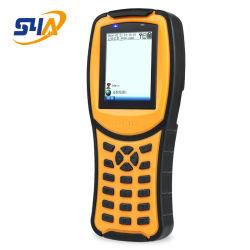 GPRS в режиме реального времени патрулирования системы встроенная батарея