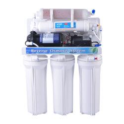 [Nw-RO50-A1m] Home RO el filtro de agua mineral con cartucho de bola