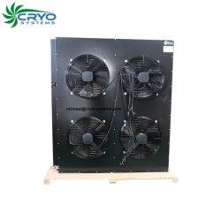 Refroidisseur de l'évaporateur du condenseur du condenseur de réfrigération pour chambre froide