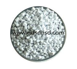고품질 PE/플라스틱 제품을%s PP/PVC 플라스틱 백색 색깔 Masterbatch