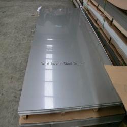 مواد البناء ورق ملفوفة بارد 310S 1.4845 1219X2438 مم من الفولاذ المقاوم للصدأ