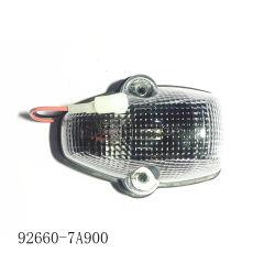 De originele Op zwaar werk berekende Breedte Lichte 92660-7A900 van de Vervangstukken van de Vrachtwagen JAC