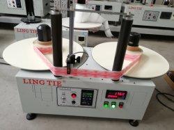 Pequeno tamanho de etiqueta e máquina de enrolamento do rebobinador de filme simples e cómoda para operar, preço acessível, várias funções estão disponíveis