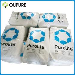 Purolite amaciante de água de resina de mídia c100e Purolite