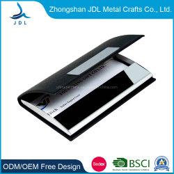 ID de empresa de aluminio resistente al agua de metal de Crédito Tarjeta titular (05).