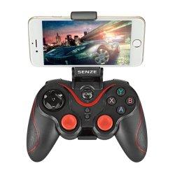 Senze Android/ios contrôleur de jeu/gamepad/Joystick pour téléphone portable/tablette PC/téléviseur intelligent.