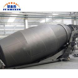 Camión mezclador de concreto del cuerpo del tambor Mezclador de Tambor Mezclador de concreto