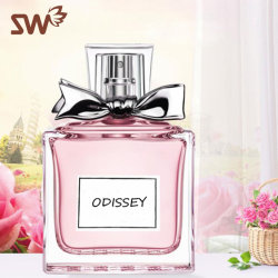 Preço competitivo ODM OEM original da marca Perfume fragrância