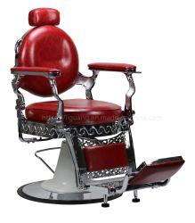 2019 Hot Sale Salon chaise de style classique Barber Chaire unique Président de la Coiffure