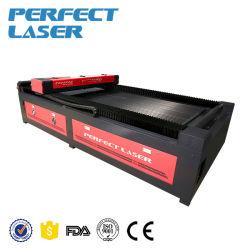 Heiße Verkauf Pedk-130180 lederne CO2 Laser-Stich-Ausschnitt-Maschinerie