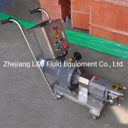 Kleine elektrische überschüssiges Öl-Pumpe, Schmierung/Schmieröl-Pumpe