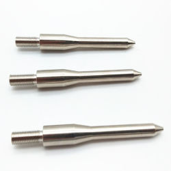 Kundenspezifische CNC-maschinell bearbeitendrehenEdelstahl-Aluminiummechanische Messingstifte