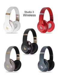 솔로 Studio3 무선 헤드폰을%s 음악 Bluetooth 무선 헤드폰