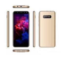 Nuovo cellulare astuto del telefono del telefono mobile di pollice Mt6572 di S10+ 5.45