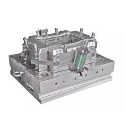 Os produtos eléctricos aparelho elétrico instrumento eletrônico de injeção de plástico do molde do molde