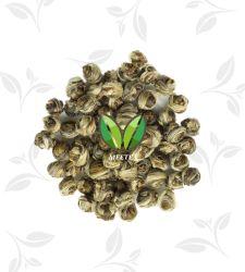 Tè verde di dimagramento organico del tè lungo bianco dello Zhu