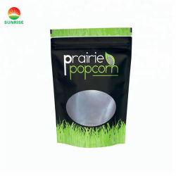 PP Zip sac tissé de verrouillage de l'emballage alimentaire sachets en papier kraft sacs en plastique pour les cigares