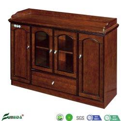 Muebles chinos personalizada laterales de madera corto Armario archivador