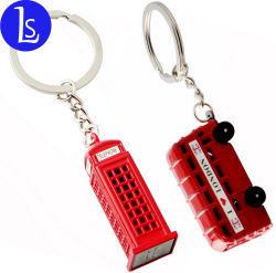 Оптовые продажи горячей телефонной связи по шине CAN в Лондоне стенд металлические цепочки ключей для подарков