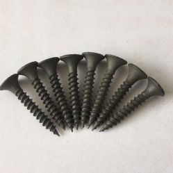 정밀한 조악한 스레드 건식 벽체는 고강도 C1022A 물자를 조인다