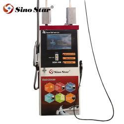 Сино-мастера настройки безопасности-109 горячая продажа монет карты эксплуатировать оборудование для мойки автомобилей самообслуживания
