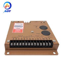 Het Controlemechanisme ESD5221 van de Snelheid van de Automatische Controle van de Gouverneur van de generator