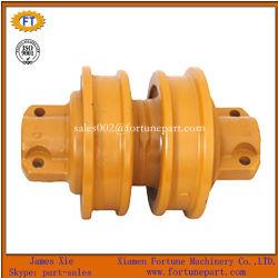 D6h as peças do material rodante via cilindro inferior para a Mineração e terraplanagens