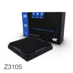 자유롭게 Bluetooth 전자 제품 편평한 팩 선물 포장 상자를 발송하는 2019 주문 온라인 쇼핑을 포장하는 Z3105 통신망 텔레비젼 상자