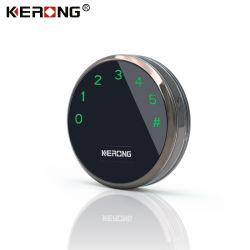 KERONG электронный ящик для цифрового офиса код комбинации 5 Цифры замок с Bluetooth-APP для багажа