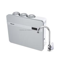 Tratamiento de Agua Potable directa Filtro de agua de la máquina con el tanque