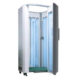 Клинические всего тела или 311нм узкополосного UVB UVA Phototherapy УФ лампы кабины для Vitiligo псориаз экзема микоза их необычное Fungoides дерматита кожных заболеваний лечение