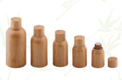 装飾的な包装のための15mlタケの精油のびん