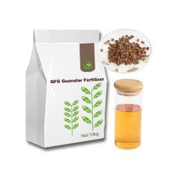 In Water Oplosbare Granulaire Organische Chemische Meststoffen In Landbouw