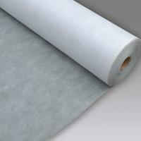 Tres capas de alta calidad impermeable y transpirable de la membrana de techos y transpirable de fieltro de techo