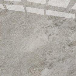 600x600mm Sedona Cedro Pizarra baldosa porcelana esmaltada