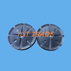 Prodotti della grafite del carbonio applicati al filtro dal gas