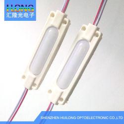 Il modulo 1.5W il LED alto Brighness chiaro della PANNOCCHIA di DC12V si applica al segno della casella di Adversting