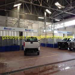 De auto Apparatuur van de Reparatie/het Schilderen Apparatuur/de Post van de Voorbereiding/het AutoLichaam van de Apparatuur van de Workshop voor AutoRefinish