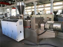Пластмассовую накладку экструдера дождевой воды трубопровод поливинилхлоридная труба механизма принятия решений