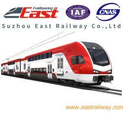 وحدات متعددة كهربائية عالية الجودة (EMU) لسكك حديد ركاب السكك الحديدية