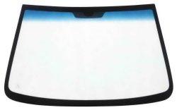Verre automobile peinture pour le verre feuilleté