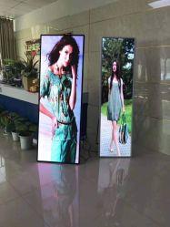 Суперяркий реклама светодиодный дисплей для использования внутри помещений магазина стекла СВЕТОДИОДНЫЙ ИНДИКАТОР наружного зеркала заднего вида экрана